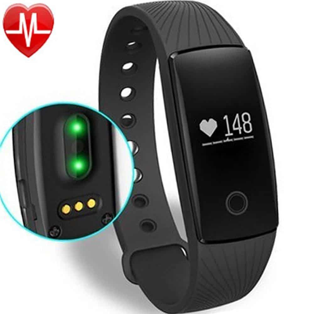 willful fitness tracker pulsera inteligente pulsometro